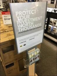 Geek Squad Buyer Protection Plan vs Return