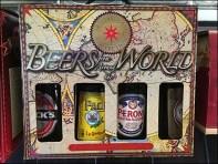 Deli Case And Beer Sampler Cross Sell