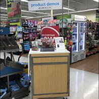 In-Store Product Demos in Pet Food