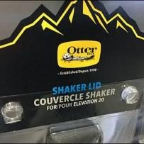 Otter Box Shaker Lid Digital Price Ticket