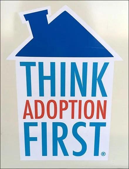 Think Adoption First Urges Petco