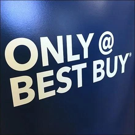 Best Buy Only @ Best Buy