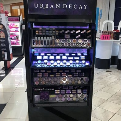 Urban Decay Cosmetics Island 2