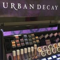 Urban Decay Cosmetics Island Square