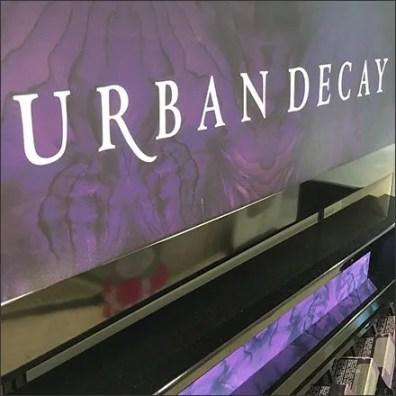 Upright Cosmetics Island By Urban Decay