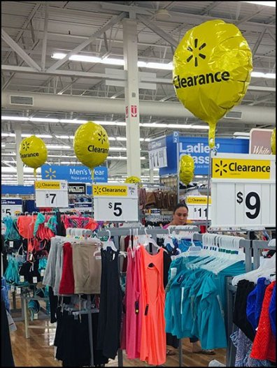 Branded Clearance Inflatables Flag Bargains