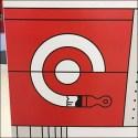 Big Store Changes Remodeling Sign Logo
