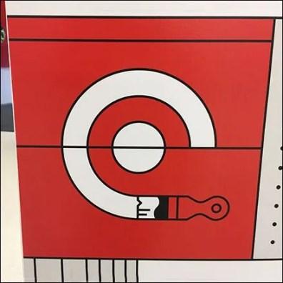 Big Store Changes Construction Sign Aux