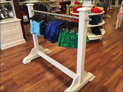 Hitching Post Hangrail In Children's Apparel