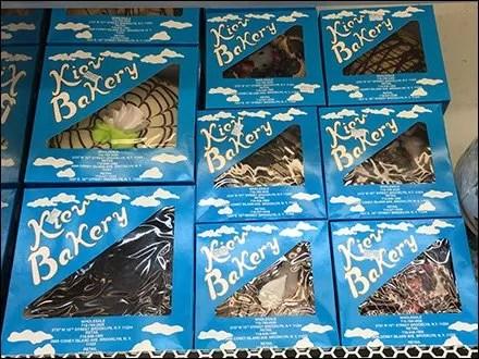 Kiev Bakery Cake Specialties at Brighton Bazaar
