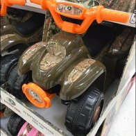 Branded ATV Pallet Load Sales by Moss Oak