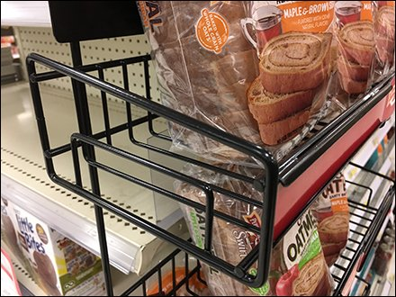 Magnetic Sidekick for Pepperidge Farm Bread