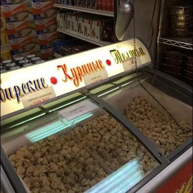 Siberian Dumpling Serve Yourself Coffin Case Cooler