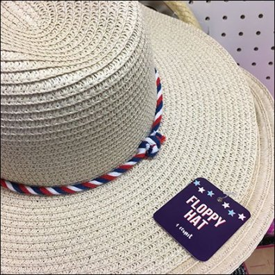 Fencing Floppy Hats For Summer Sale