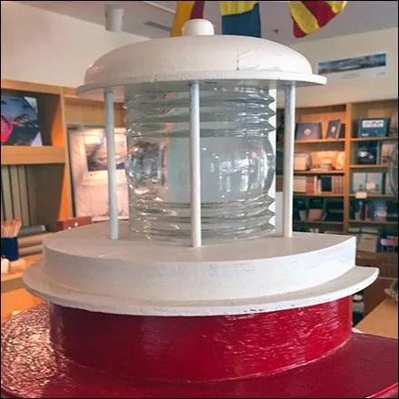 Towering Lighthouse Mug Merchandising