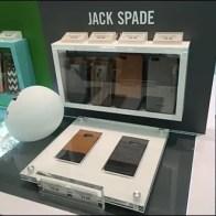 Jack Spade Designer iPhone Cases