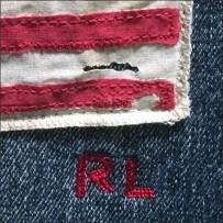 Polo Ralph Lauren Patriotic Signature