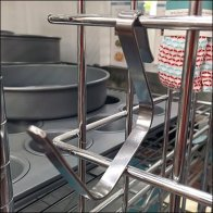 PowerWing Extended J-Hook in Cookware