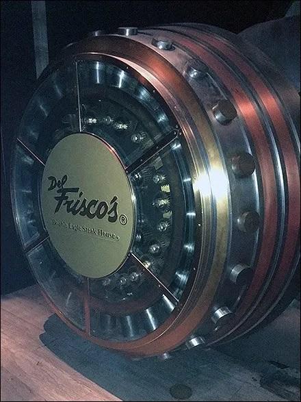 Anti-Theft Locking Fixtures in Retail