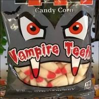 Brachs Vampire Teeth Candy Corn