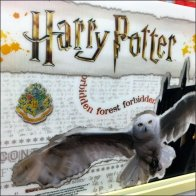 Harry Potter Halloween Fabric Themes