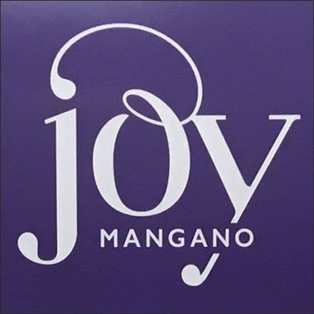 Joy Mangano Miracle Mop C-Channel Sign