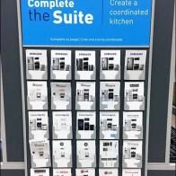 Multi-Brand Complete The Suite Appliances