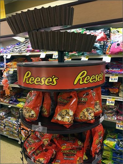Reeses Lofts Signature Peanut Butter Cups