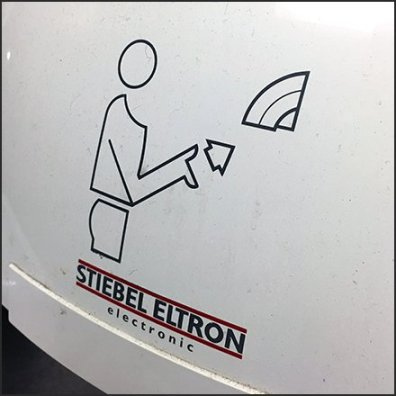 RiteAid Stiebel Eltron Hand Dryer Logo Square2