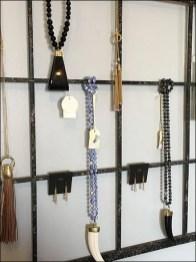 Faux Window Fashion Jewelry Display