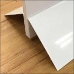 Freestanding Foamcore Skip-Hop Sign Base