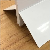 Freestanding Foamcore Sign Base