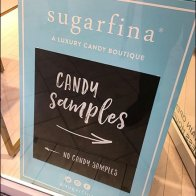 Sugarfina Candy Samples This Way Not That