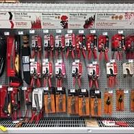 Shears, Pruners, and Cutters Mass Merchandising