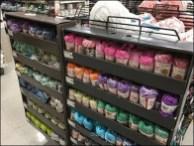 Twin Double-Wide Sidekick Sell Yarn