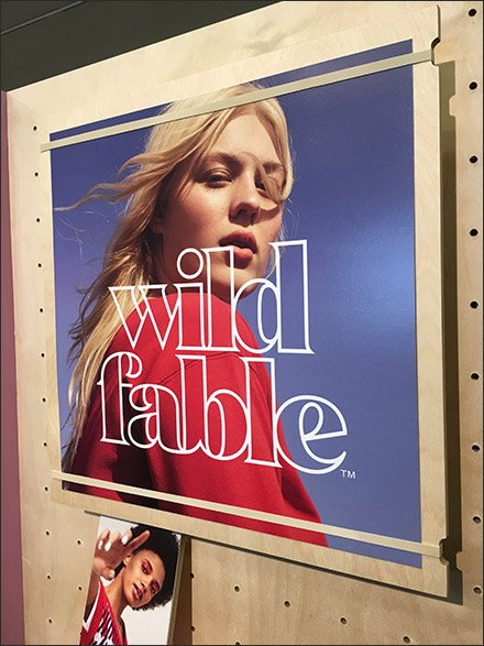 Wild Fable Brand - Wild Fable Photo Montage Redux