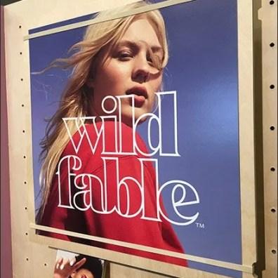 Wild Fable Photo Montage Redux