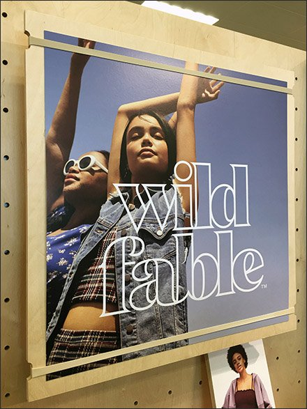 Wild Fable Photo Rubber Band Frames