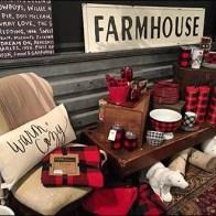 Farmhouse Visual Merchandising for Sophisticates 2