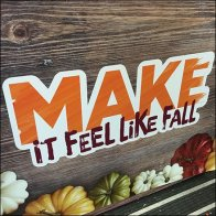 Make It Feel Like Fall At Michaels