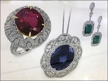 Effy Fine Jewelry Trunk Show at Macys