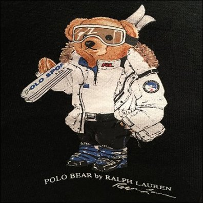 Polo Bear Apparel and Ski Equipment