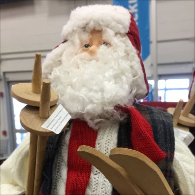 Santa Takes a Ski Holiday Well Deserved Feature3