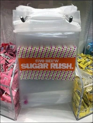 Sugar Rush Sweet Deal Bulk Bin Bags 1