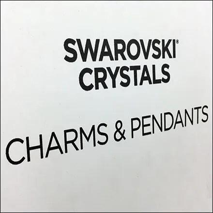 Do-It-Yourself Swarovski Crystal Craft Merchandising