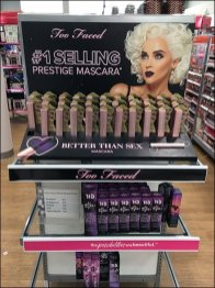 Too Faced If You've Got It Flaunt It Mascara