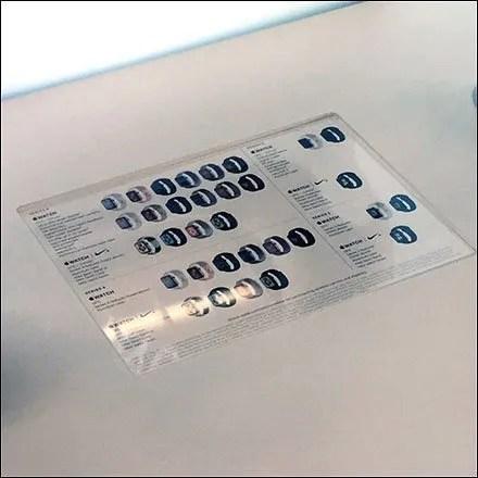 Minimalist Apple Watch Display Choice Chart Square2