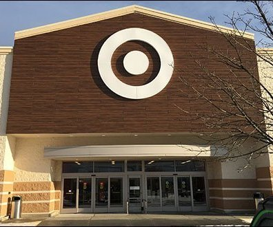 Target Rebrands Store White For More Than Winter