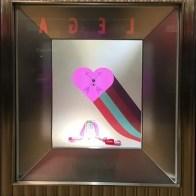 Tiffany Valentine's Day First Aid Remedy