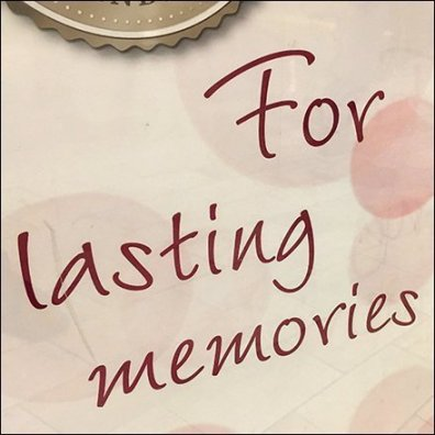 Amor Fashion Jewelry for Lasting Memories Feature